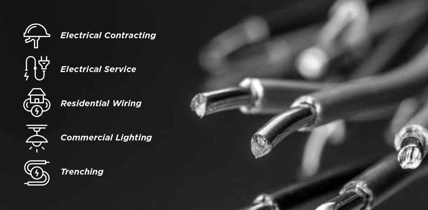 Elite Electric Kc Llc Has Served Midwest Residential Wiring Black White Are You Starting A New Project